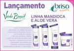 Verde Brasil - Mandioca e Aloe Vera