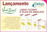 Verde Brasil - Tutano e Óleo de Abacate
