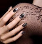 Nail Dress