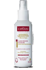 Fluído Redutor Capicilin